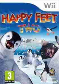 Descargar Happy Feet Two [English][USA][dumpTruck] por Torrent